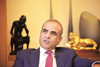 Bharti Airtel boss Sunil Mittal has proved a formidable adversary ever since he picked up the first tender document for the first four mobile phone network licences auctioned in 1992. Photo: Pradeep Gaur/Mint