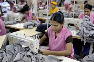 Gender-focused structural reforms can increase women's contribution to productivity growth and job growth. Photo: AFP