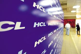 HCL's past 12 months saw broad-based growth across all revenue segments. The Americas, Europe and rest of the world grew by 15.8%, 10.6% and 11.7%, respectively. Photo: Mint
