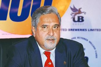 Diageo has paid $40 million of the total $75 million to Vijay Mallya on signing of the agreement on 25 February 2016, while the balance $35 million was to be paid in equal instalments of $7 million a year over five years. Photo: Mint