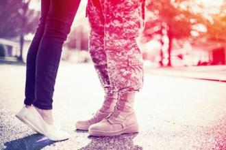 Any Awwa experience, an army wife will tell you, depends entirely upon the woman who runs it. Photo: iStockphoto.