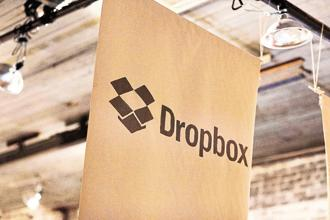 After its founding in 2007, Dropbox gained a loyal following from people looking to store photos and other files in the cloud. Photo: Bloomberg