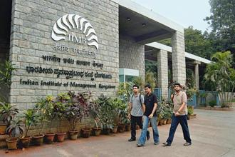 At present, India has 20 Indian Institutes of Management. Photo: Mint