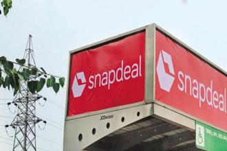 Snapdeal has announced the sale of the mobile payment wallet to Axis Bank for Rs385 crore. Photo: Ramesh Pathania/Mint