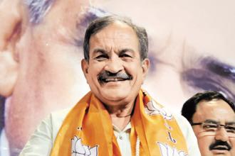 The government is planning a strategic disinvestment of the Salem Steel Plant, not total disinvestment, steel minister Chaudhary Birender Singh said in Parliament on Monday. Photo: HT