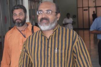 Kerala's finance minister Thomas Isaac urged the union government, which has been toying with the idea of universal basic income, to take the lead from the social security measures in Kerala. File photo