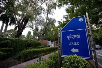 Union minister Jitendra Singh said among the 20 toppers of UPSC civil services 2016, 19 were engineers and one was a doctor. Photo: Mint