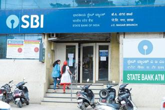 Given marginal cost of funding based lending rate, or MCLR, regime, SBI had no choice but to bring down its saving rate; or else hike its MCLR. Many other banks are likely to follow this cut. Photo: Hemant Mishra/Mint
