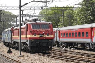 The Railways made some changes in the flexi-fare structure in December 2016 to attract last-minute travellers and introduced a range of discounts. Photo: Mint