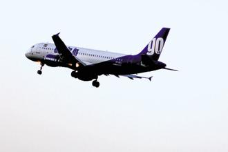 Go Air will start its international operations with destinations in Asia. Photo: Ramesh Pathania/Mint