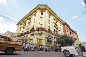 The now-defunct Calcutta Stock Exchange at Lyons Range, Kolkata. Trade financing deals are routed through Kolkata because of the 'efficient ecosystem' that the city has developed. Photo: Indranil Bhoumik/ Mint