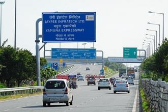 As per the order, Jaypee Infratech, which is part of the debt-ridden Jaypee group, has defaulted on Rs526.11 crore loan outstanding to IDBI. Photo: Mint