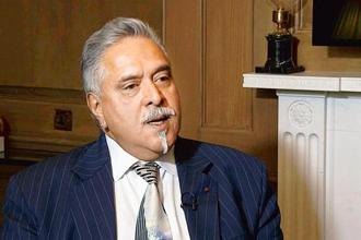 Earlier this year, Sebi had barred Vijay Mallya, the former United Spirits chairman, and six former officials of the company from accessing the securities market for alleged violations of the listing agreement, diversion of funds and fraud. Photo: PTI