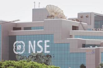 Nifty fell as much as 1.18% or 115.90 points to 9,704.35, its lowest intra-day level since 10 July. Photo: Mint