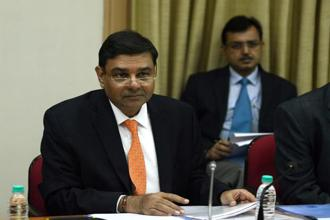 Rather than criticizing the caution of monetary policy committee in cutting repo rates, we should be commending RBI governor Urjit Patel and the MPC for a journey well begun. Photo: AFP