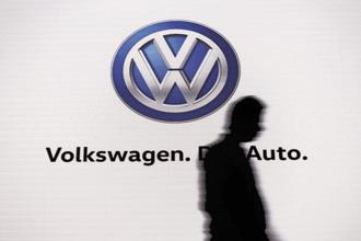 The Modular Transverse Matrix, or MQB platform, which is the base for a number of Volkswagen models, helps in faster introduction of new products as well as in saving costs. Photo: Reuters