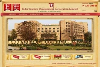 ITDC had posted a net profit of Rs9.41 crore during the same period of previous fiscal