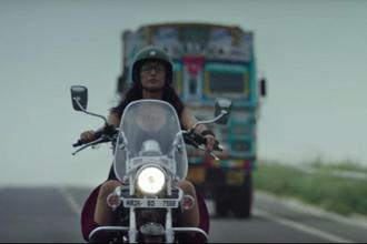 Apart from delivering a powerful social message, the Bajaj Avenger campaign also reflects the  trend of an increasing number of women taking to biking.
