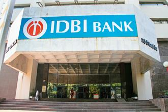 IDBI Bank now has the unwanted record of being the lender with the highest NPA ratio, replacing Indian Overseas Bank. Photo: Mint