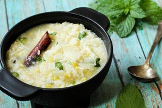Nothing encapsulates the specificity and individuality of comfort food more than 'khichri'. Photo: iStockphoto.