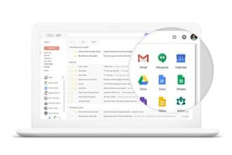 Google Docs, Slides and Sheets are useful productivity tools, which give users the option to save all work on cloud.