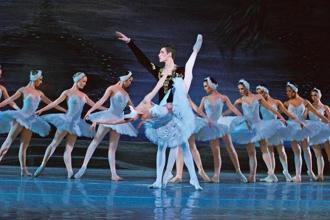 Photo: Courtesy Royal Russian Ballet