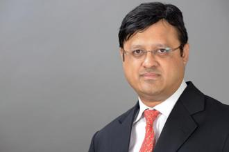 Sanjeev Prasad, senior executive director and co-head of Kotak Institutional Equities.