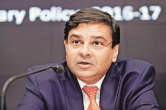 RBI governor Urjit Patel says PSU banks need to take haircuts as they address bad loans. Photo: Mint