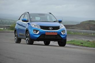 While the specifications and features make Tata Nexon a very compelling package, it remains to be seen how Tata Motors delivers on price. Photo: Autocar