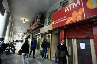 Currently, the MSME loan book of Lakshmi Vilas Bank is above Rs5,660 crore, over 87% of which comes from the southern market. Photo: Sonu Mehta/HT