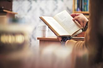 Should a society let courts be the arbiter of what can and cannot be read? Photo: iStock
