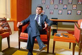 Raghuram Rajan was the 23rd governor of Reserve Bank of India between September 2013 and September 2016. Photo: Mint