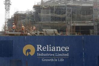Reliance aims to import 1.3-1.4 million tonnes of ethane in 2017-18. Photo: Reuters