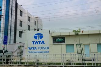 Tata Power will continue to work towards ensuring that its renewable business remains the largest in the country. Photo: Priyanka Parashar/Mint