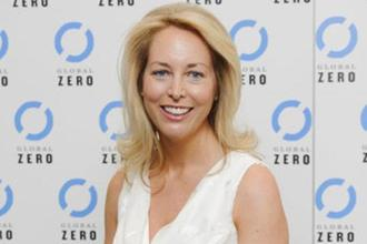 Valerie Plame Wilson's identity as a CIA operative was leaked by an official in Bush's administration in 2003 in an effort to discredit her husband, Joe Wilson, a former diplomat who criticized Bush's decision to invade Iraq. She left the agency in 2005. Photo: AP