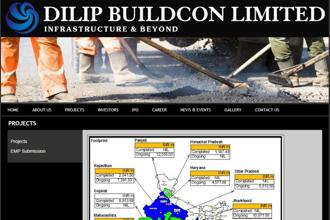 Dilip Buildcon says the sale of its 24 projects to the Shrem Group is expected to be completed by 31 March 2019.