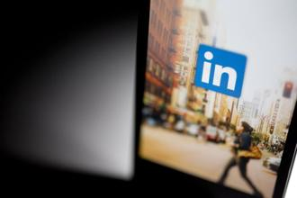 Linkedin has several angel investor and other similar funding groups that claim to be able and willing to help any  registered Linkedin member with money to fund entrepreneurial activities. Photo: Bloomberg