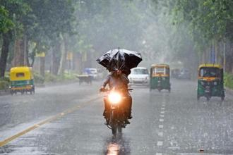 The rainfall deficit districts are spread across the country, from Haryana and Uttar Pradesh in the north to Karnataka and Kerala in the south. Photo: HT