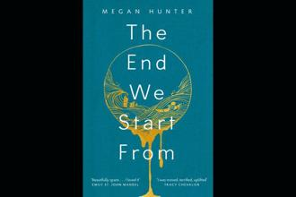 The End We Start From by Megan Hunter.