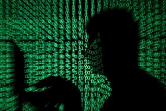 Cyber security could never be foolproof, and even networks of big organisations such as LinkedIn has been hacked in the past, said Pankaj Verma, a cyber security expert associated with TCG Digital. Photo: Reuters