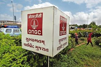 ONGC has about Rs13,000 crore in cash and would need to borrow the rest to fund the buying of government's 51.11% stake in HPCL. Photo: Reuters