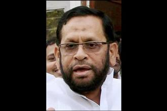 Sultan Ahmed of the Trinamool Congress. Photo: PTI