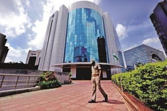 Sebi has restrained the banned entities from raising fresh funds from the public for 10 years. Photo: Aniruddha Chowdhury/Mint