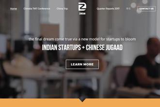 ZDream Labs will initially invite early-stage start-ups in content and media, education and logistics and warehousing.
