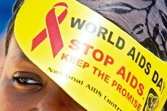 India has a large PWID population estimated at 177,000 with an estimated HIV prevalence of 7.2%. Photo: Reuters