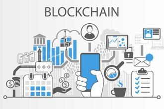 Gartner predicts that blockchain will add $176 billion in business value by 2025, and $3.1 trillion by 2030. Photo: Courtesy IBM.