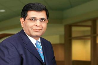 Alok Ohrie, president and managing director (India Commercial) of Dell EMC.