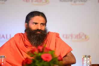 Patanjali Ayurved founder Baba Ramdev. Photo: Ramesh Pathania/Mint