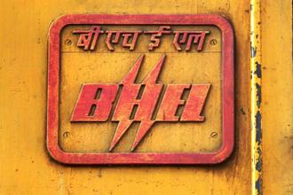 BHEL stock touched a high of Rs145.80 a share and gained as much as 10.1%, its maximum advance since 7 September 2016. Photo: Bloomberg