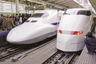 Bharat Heavy Electricals Ltd (Bhel) Japan's Kawasaki Heavy Industries have formed a joint venture to make rolling stock for the Ahmedabad-Mumbai bullet train project, inauguration of which was done by Shinzo Abe and Narendra Modi on Thursday. Photo: Reuters